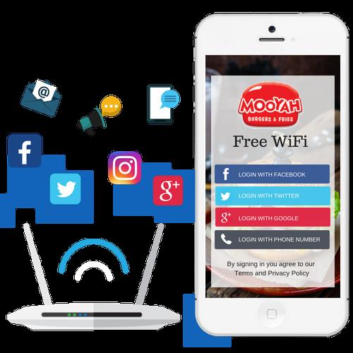Savvy WiFi   White Label Social WiFi Marketing Business